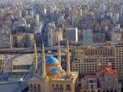 Сирийская смута добралась до Ливана