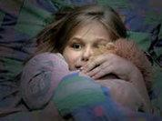 Здоровый сон излечит все фобии