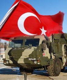 Министерство обороны РФ с уважением отнеслось к позиции Турции по ЗРК С-400