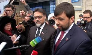 ДНР и ЛНР передадут Украине четверых военнопленных