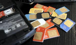 Специалисты предупредили о мошенничестве с сим-картами
