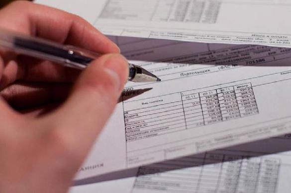 В РФ введут единую платежку за коммунальные услуги