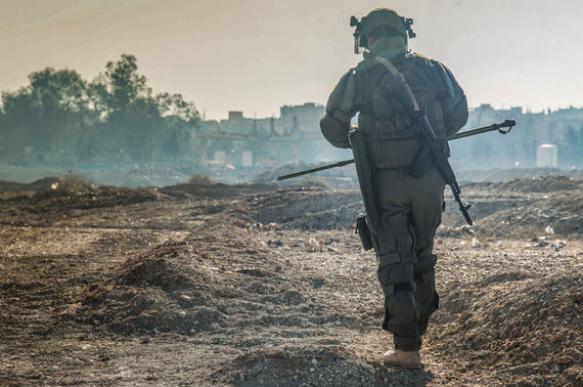 Курды сообщили об обстреле российских военных на границе Сирии и Турции