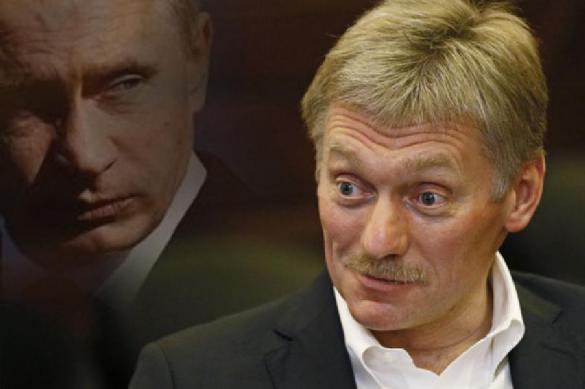 В Кремле отреагировали на возможное отстранение РУСАДА