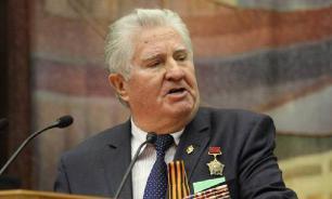 Скончался генерал-лейтенант СВР в отставке Александр Голубев