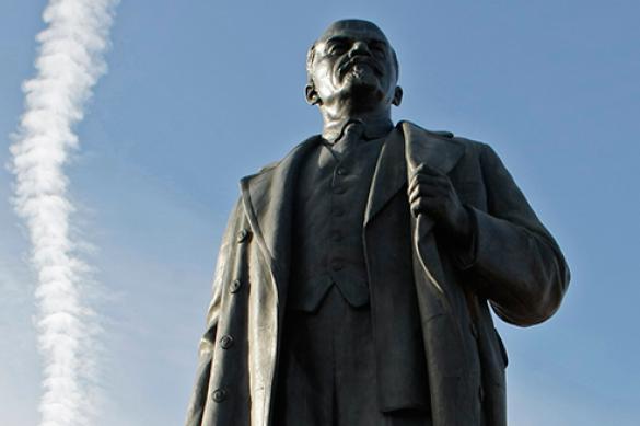 Николай Платошкин о150-летии со дня рождения Ленина