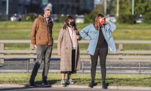 Попова: Масочный режим будет действовать в течение 1-2 месяцев