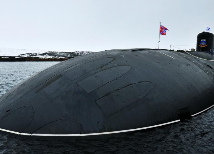 NI: США будут охотиться на российские подлодки