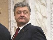 """""""Порошенко попросит Россию ввести войска"""""""