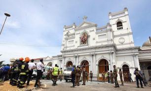 На Шри-Ланке задержаны 40 подозреваемых в причастности к терактам