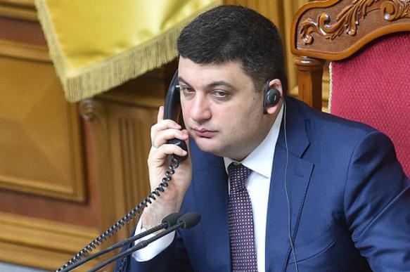 Медведчук припомнил премьеру Украины его прошлое директора рынка