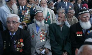 Ветераны войны в Таджикистане получат около 600 долларов