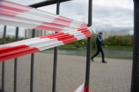 Больше 23 тысяч москвичей вылечились от коронавируса