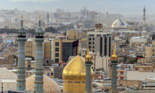 Полиция Ирана сообщает о 87%-ном увеличении контрабанды наркотиков