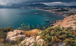 В Крыму хотят вызвать искусственный дождь