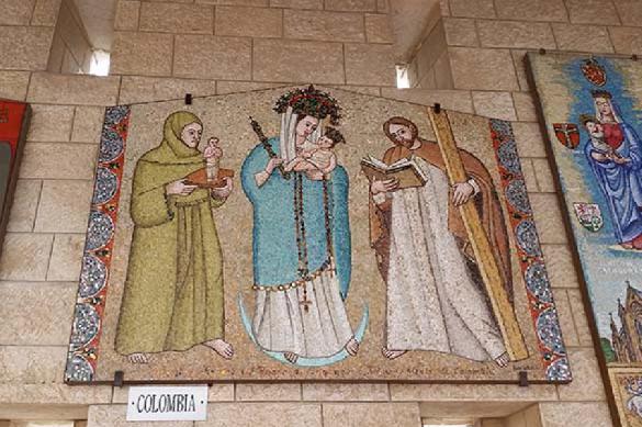 Остатки древнего здания могут признать домом Христа