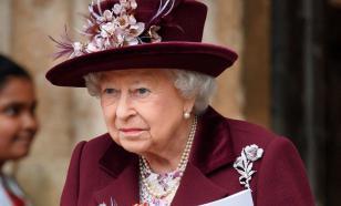 Елизавета II вакцинировалась от коронавируса