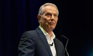 Тони Блэр обнародовал компромат на Хусейна