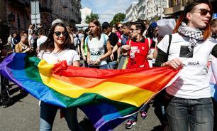 Президент Эстонии собственноручно раскалывает страну в угоду ЛГБТ