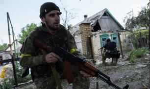 ДНР: украинские военные приносят мирных жителей в жертву языческим богам