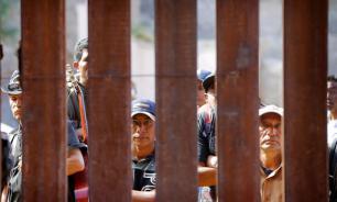 Трамп пообещал расправиться с наркодельцами Мексики