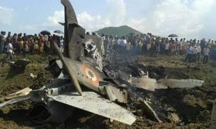 Пакистан сбил индийские самолеты за бомбардировку Кашмира