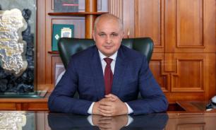 Глава кузбасского городка лишился поста из-за оползня