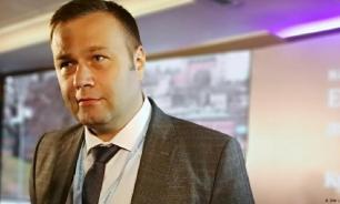 Украина готова принять прямые поставки российского газа