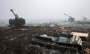 Киев озвучил готовность к силовому возврату Донбасса
