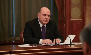 Мишустин продлил запрет на въезд иностранцев в Россию
