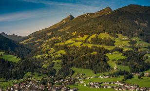 В Австрии продлили жёсткий локдаун