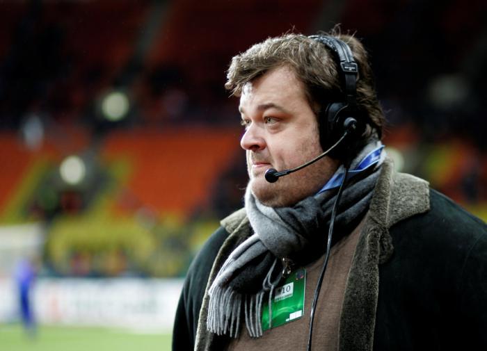 Уткин назвал возможного сменщика Черчесова в сборной России