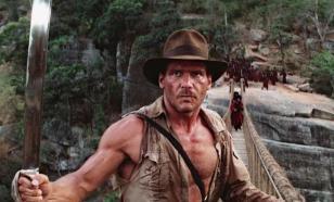 Шляпа Индианы Джонса продана на аукционе в Голливуде за 300 тысяч долларов