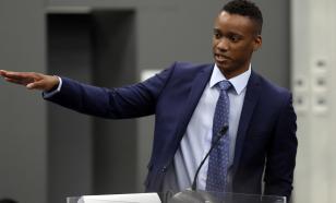В ЮАР воцарился хаос: сын арестованного экс-президента призывает к осторожности