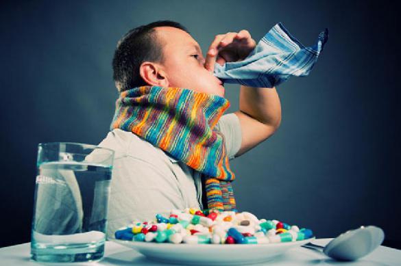 Топ-5 продуктов для защиты от простуды и гриппа
