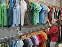 Треть брендовой одежды в России - подделка.