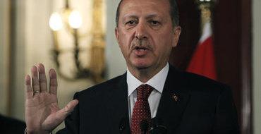 Премьер-министр Турции более 3 часов общался с демонстрантами