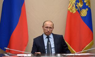 Президент России поздравит с годовщиной Олимпиады в Сочи