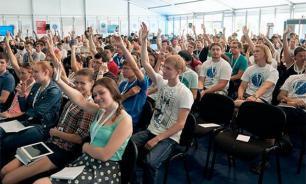 В Росмолодежи рассказали о планах по проведению образовательных форумов