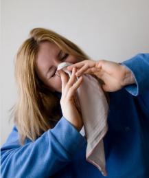 Пять способов борьбы с аллергией на домашних животных