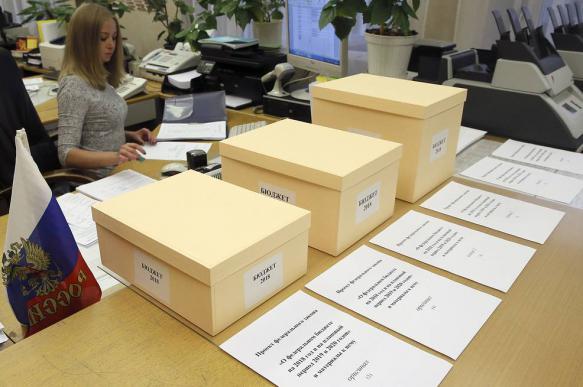 СМИ: за три года бюджет России недополучит 2,2 трлн рублей