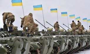 Советник Зеленского: украинская армия остро нуждается в деньгах