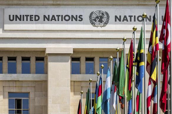 В ООН США и Украина выступили против борьбы с героизацией нацизма