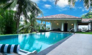 Отели Шри-Ланки снизили цены в 4 раза
