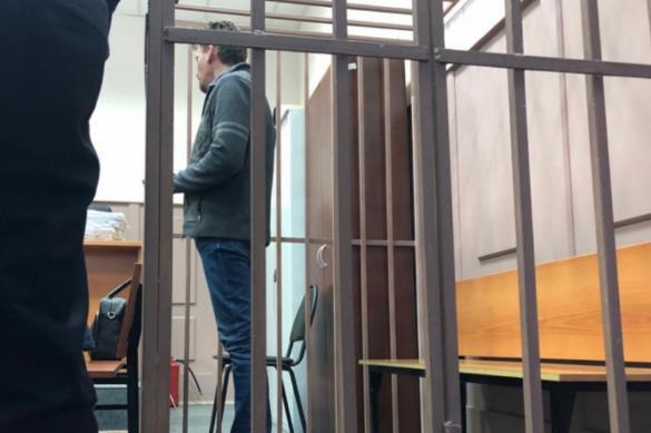 В суд передано дело экс-начальника управления связи МВД России