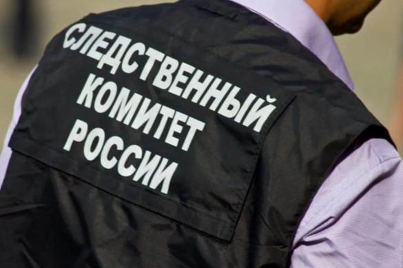 В Домодедове обнаружили сумки с частями тела мужчины