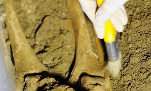 На востоке Турции нашли древнее захоронение с необычными украшениями