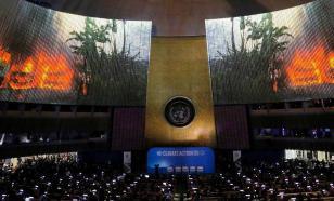 Ехать или не ехать России на саммит по климату - вот в чем вопрос