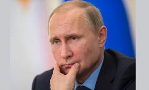 Путин написал статью к 80-летию начала Великой Отечественной войны
