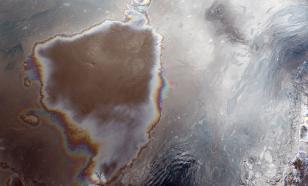 Greenpeace подала в суд на британские власти из-за разрешений на добычу нефти